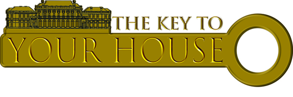 Key to Your House Logo