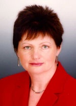 Sheila McHale Member for Thornlie 1996 - 2008